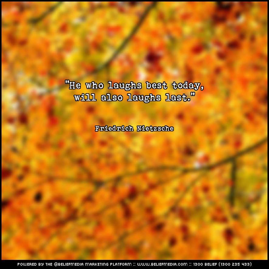 Quote from Friedrich Nietzsche about Best